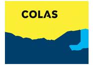 Colas Roadbridge Joint Venture (CRJV) Logo